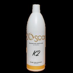 "K2 ""Shampoing pour poils..."